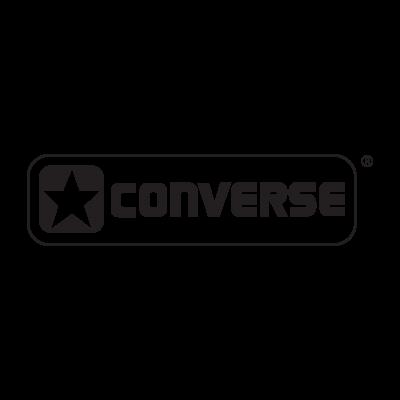 Converse Shoes (.EPS) logo vector