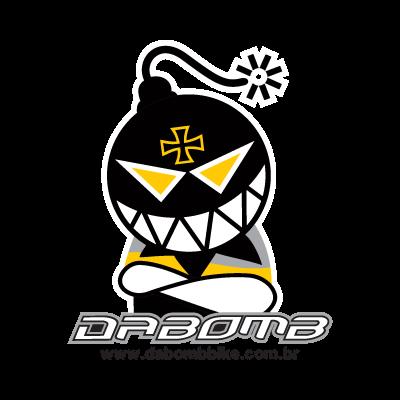 Dabomb logo vector