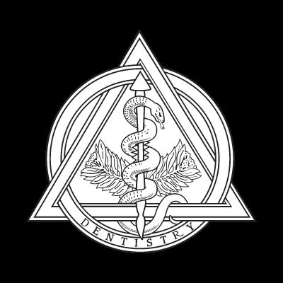 Dentistry logo vector