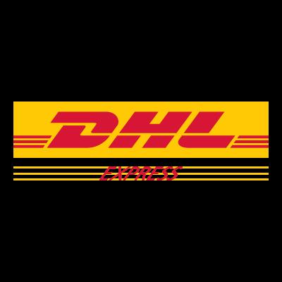 DHL Express (.EPS) logo vector