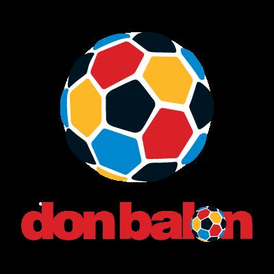 Don Balon logo