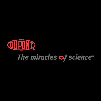 Du Pont logo vector