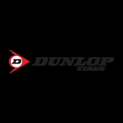 Dunlop Tires (.EPS) logo vector