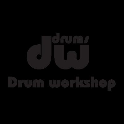 DW Drums logo vector