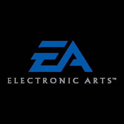 EA Electronic Arts logo vector