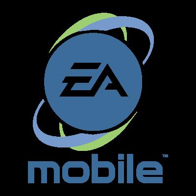 EA Mobile logo vector