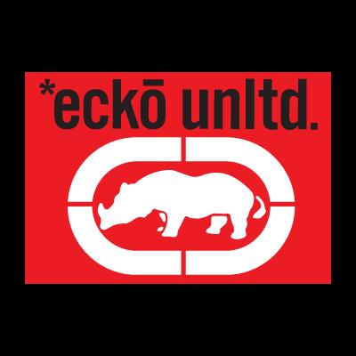 Ecko Unltd (.EPS) logo vector