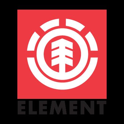 Element (.EPS) logo vector