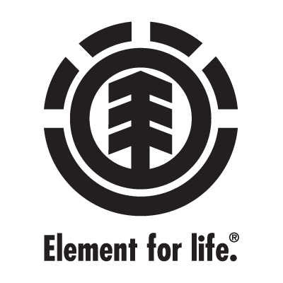 Element for life logo vector