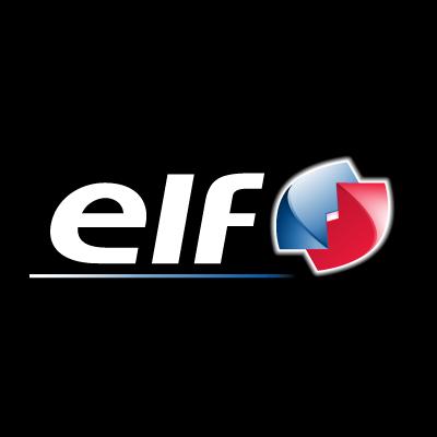 Elf 2005 logo vector