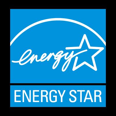 Energy star logo vector