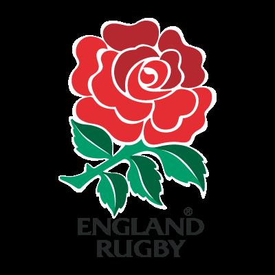 England Rugby logo vector