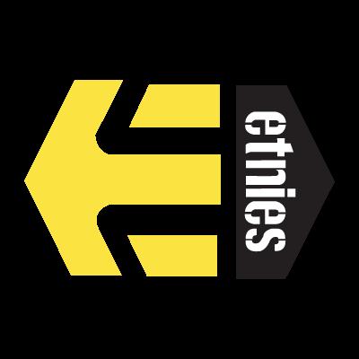 Etnies anymore logo vector
