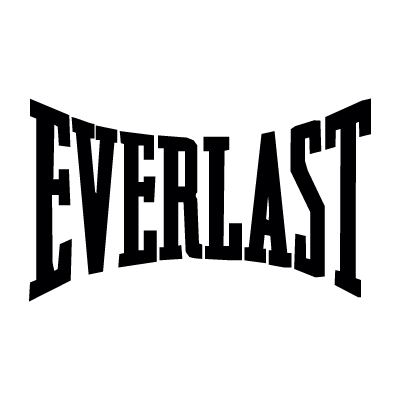 Everlast boxing logo vector