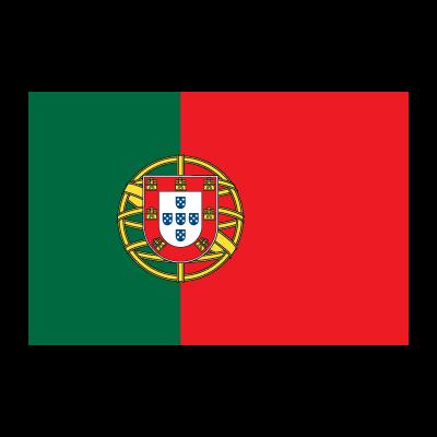 Flag of Portugal logo