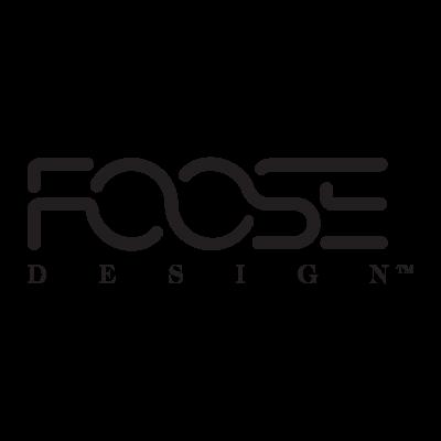 Foose Design logo vector