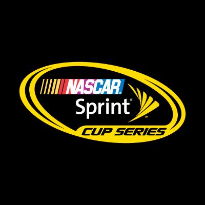 NASCAR Sprint Cup Series logo vector