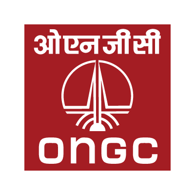 Oil and Natural Gas logo vector