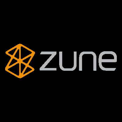Zune (.EPS) vector logo