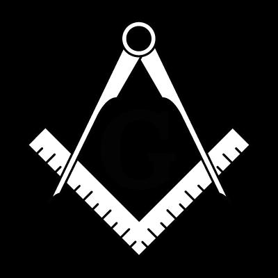 Freemasons logo vector