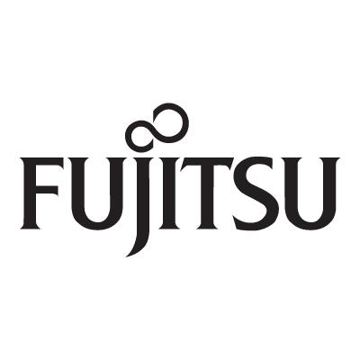 Fujitsu (.EPS) logo vector