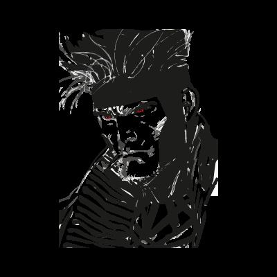 Gambit logo vector