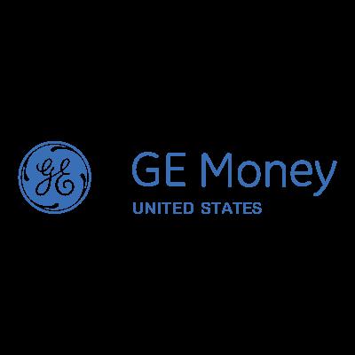 GE MOney logo vector