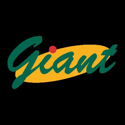 Giant logo vector