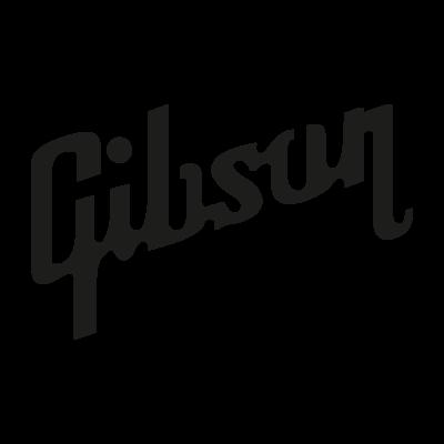 Gibson Guitar logo vector