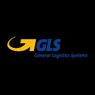 GLS General Logistics Systems logo vector