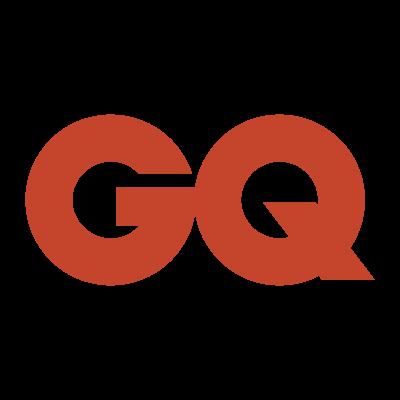 GQ Magazine logo vector