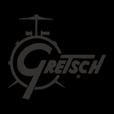 Gretsch Drums logo vector