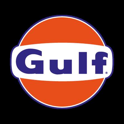Gulf logo vector