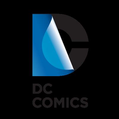 DC Comics vector logo