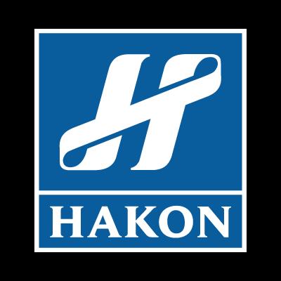 Hakon vector logo