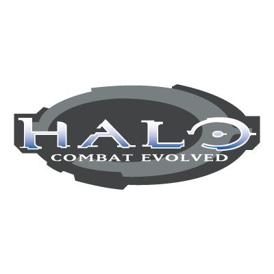 Halo Combat Evolved vector logo