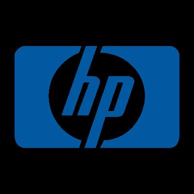Hewlett Packard old vector logo