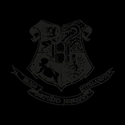 Hogwarts vector logo