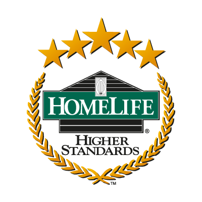 HomeLife vector logo