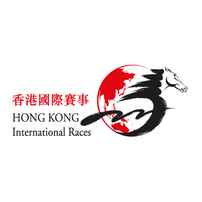 Hong Kong International Races vector logo