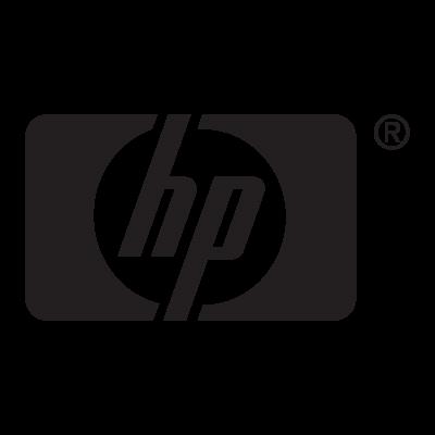 HP (.EPS) vector logo