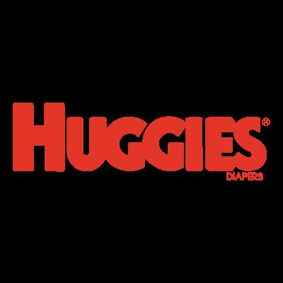 Huggies Diapers vector logo