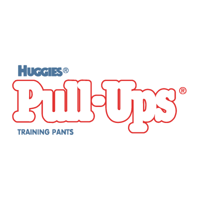 Huggies Pull-Ups logo