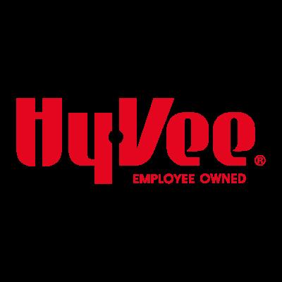 Hy Vee employee owned vector logo