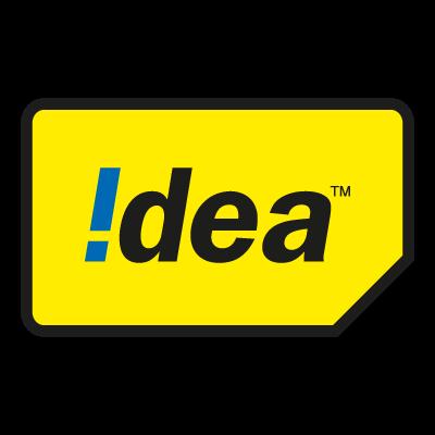 Idea Mobile vector logo