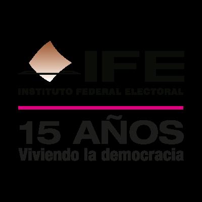IFE vector logo