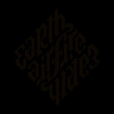 Illuminati Diamond vector logo