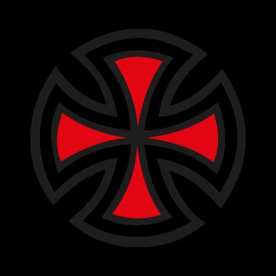 Independent vector logo