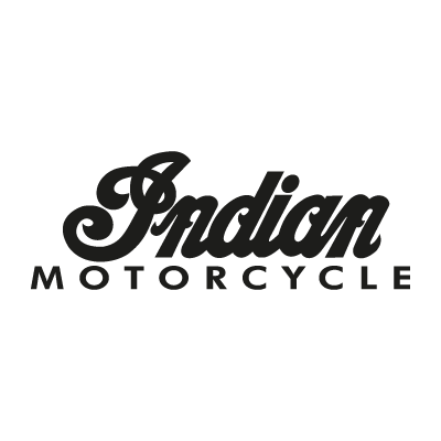 Indian Motorcycle vector logo