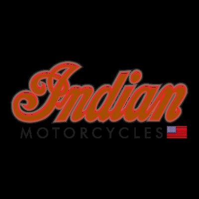 Indian Motorcycles Auto vector logo